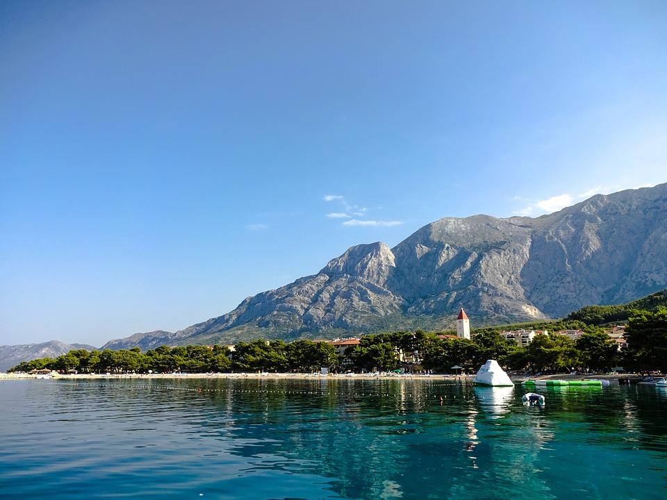 Plaże w Chorwacji, które warto zobaczyć