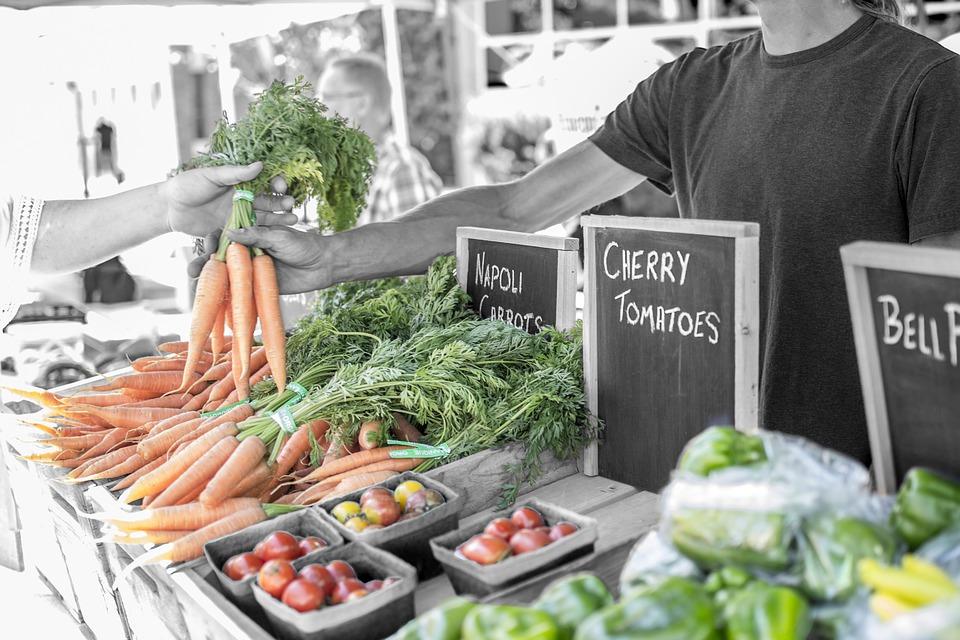 Sprzedaż bezpośrednia szansą dla małych gospodarstw rolnych